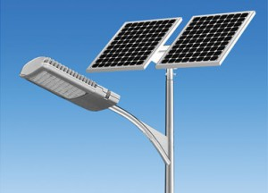 global energy street-light