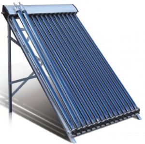solar tube water heater